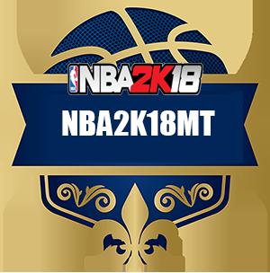 NBA2K18's Avatar