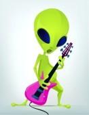alienlifeform1's Avatar