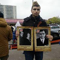 AlexStakhanov's Avatar