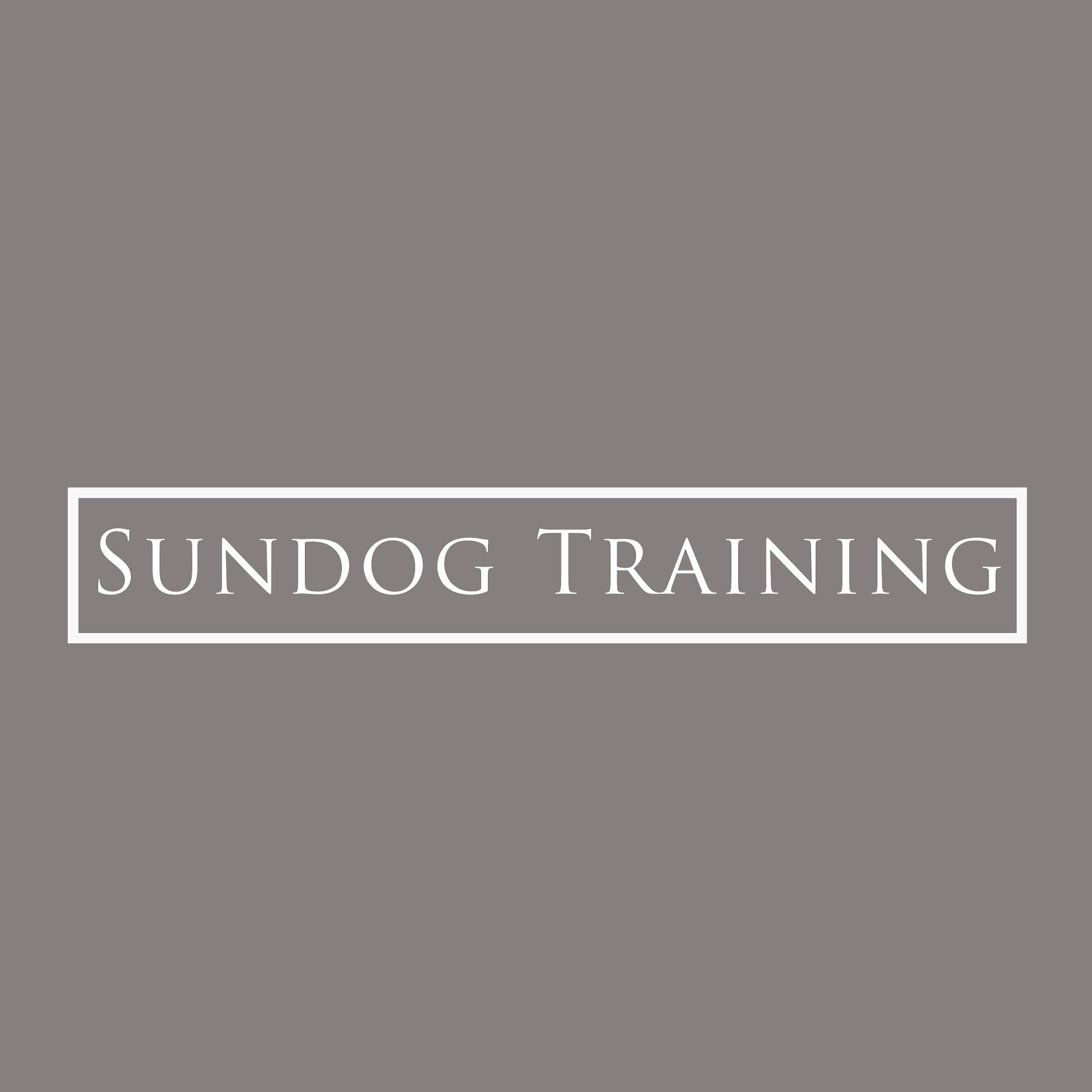 Sundog Training's Avatar