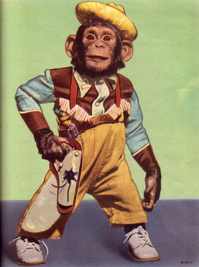 Tex1957's Avatar