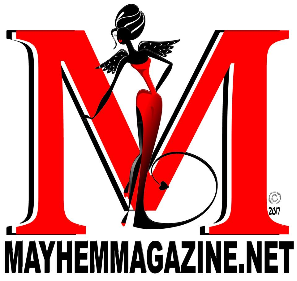 Mayhem Magazine's Avatar