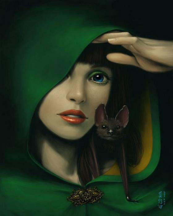 Llisa Resnick's Avatar