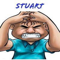 StuartAdamson's Avatar