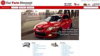 automotive discout