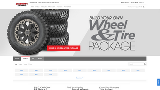 Discount Tire Direct Reviews 127 Reviews Of Discounttiredirect Com Resellerratings