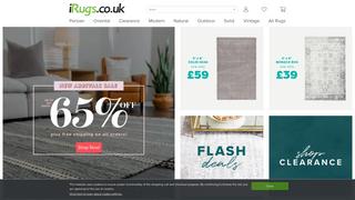 iRugs.co.uk Reviews | 10,795 Reviews of