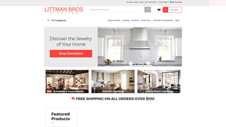 Littman Bros Lighting Reviews 13 Of Littmanbros