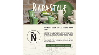 Napastyle Reviews 13 Reviews Of Napastyle Com Resellerratings