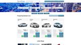 Rental Cars UAE
