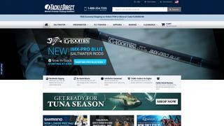 Tackle Direct (ecoutdoors com) Reviews | 28 Reviews of