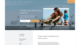 Buy Thinkific Course Creation Software  Price April 2020