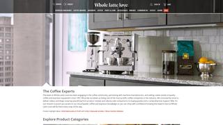 Whole Latte Love Reviews 4 317