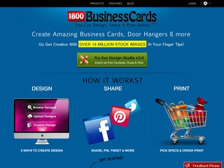 1800businesscards Reviews 20 Reviews Of 1800businesscard