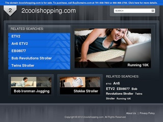 2CoolShopping