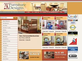 2k Furniture Designs