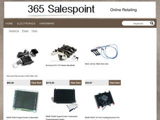 365 Salespoint