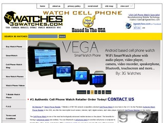 3G Watches