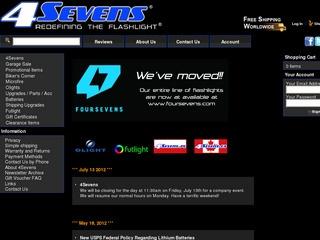 4Sevens.com