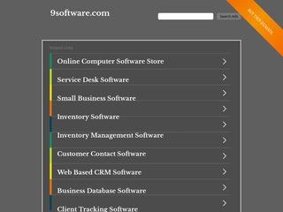 #9 software