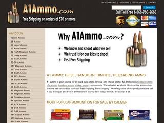 A1 Ammo