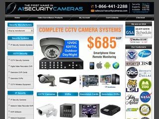 A1 Security Cam