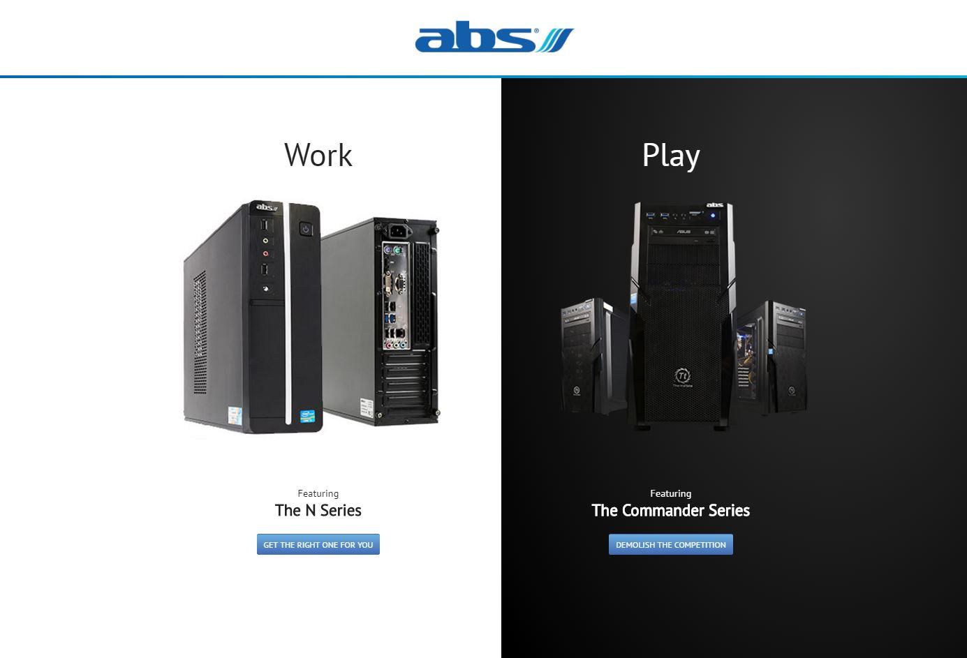 ABS Computer Te