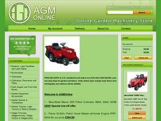 AGM Online / Av