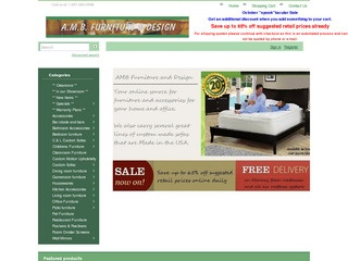 A M B Furniture Ambshopping Com Reviews 5 Reviews Of