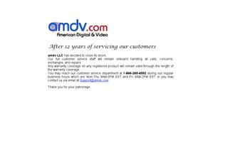 AMDV.COM- Ameri