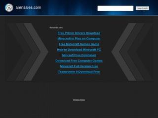 AMNsales.com
