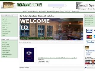 AMS Programmes