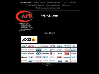 APR Computers,
