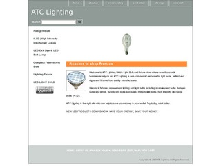 ATC Lighting