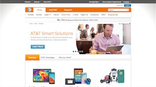 AT&T Wireless S