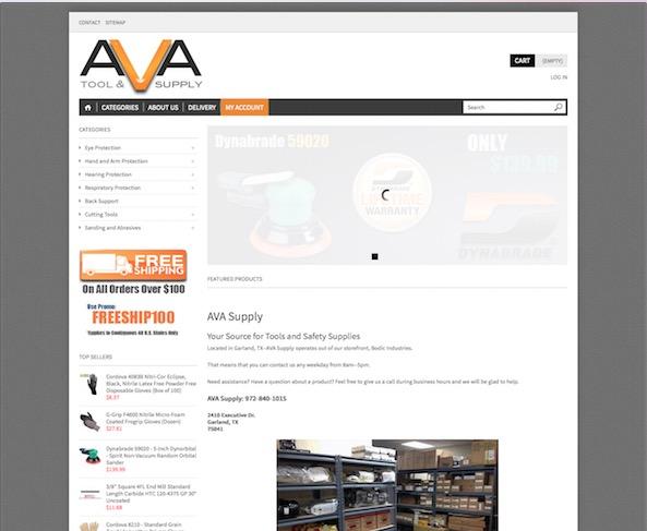 AVA Supply