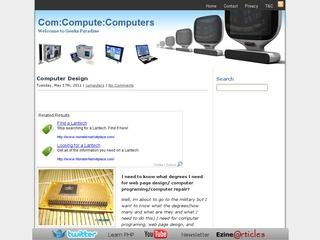A-LanTech Compu