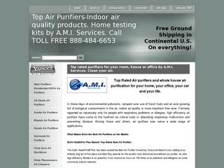 A.M.I. Services