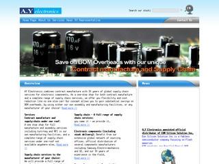 A.Y.electronics
