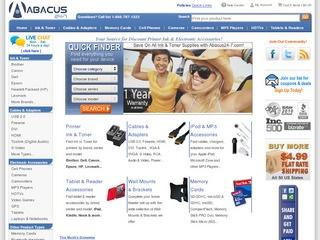 Abacus24-7.com
