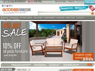 AccessFurniture