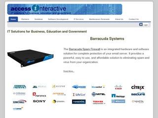 Access-Interact