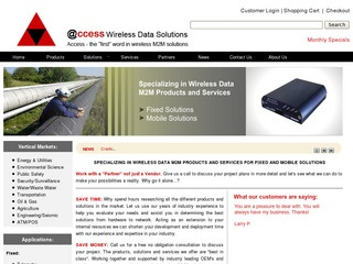 Access Wireless