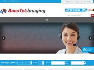 AccuTek Imaging
