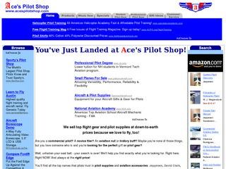 Ace's Pilot Sho