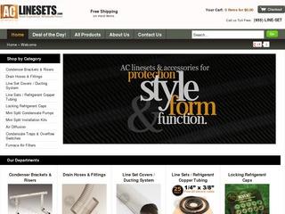 Aclinesets.com