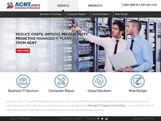 ACNT.com Advanc