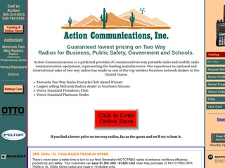 Action Communic