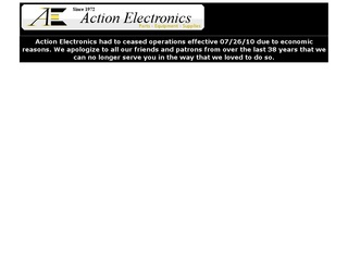 Action Electron