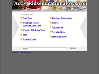Active Kids Edu